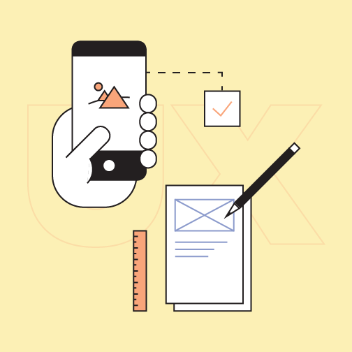 Best Practices For Designing Mobile User Experience