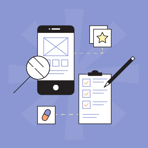 How to Design an Outstanding Medical App: 6 Steps to Follow